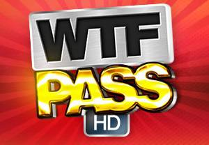 WTF Pass Coupon