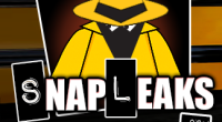SnapLeaks Coupon