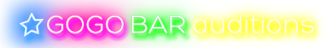 GoGo Bar Auditions Discount
