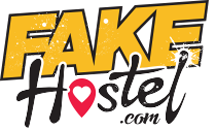 Fake Hostel Discount