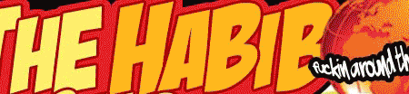 The Habib Show Discount